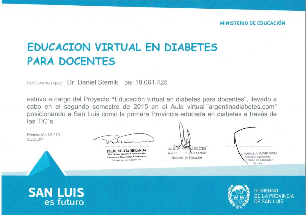 Educacion Virtual Daniel TICS